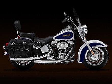 2010 Harley-Davidson Softail for sale 200505778