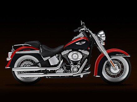 2010 Harley-Davidson Softail for sale 200507947