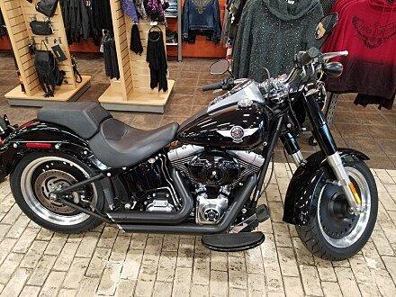 2010 Harley-Davidson Softail for sale 200509537