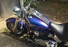 2010 Harley-Davidson Softail for sale 200510566