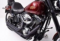 2010 Harley-Davidson Softail for sale 200521400
