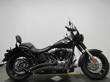 2010 Harley-Davidson Softail for sale 200525065