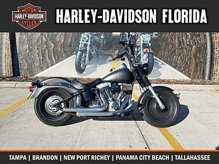 2010 Harley-Davidson Softail for sale 200525317