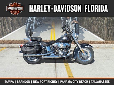 2010 Harley-Davidson Softail for sale 200548778