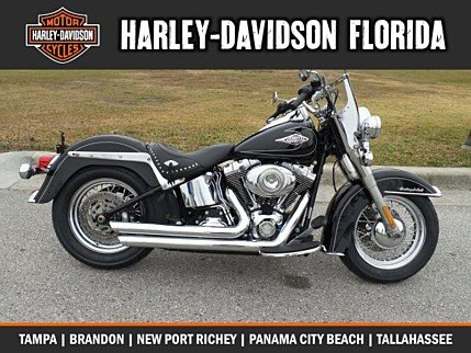2010 Harley-Davidson Softail for sale 200553676