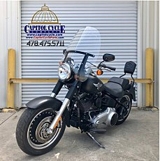 2010 Harley-Davidson Softail for sale 200563246