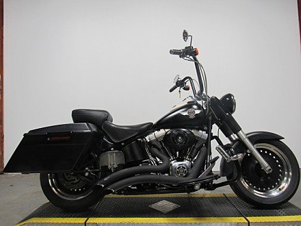 2010 Harley-Davidson Softail for sale 200564043