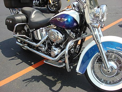 2010 Harley-Davidson Softail for sale 200564326