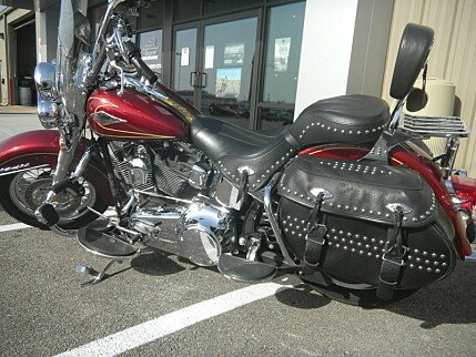 2010 Harley-Davidson Softail for sale 200567710