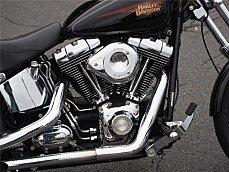 2010 Harley-Davidson Softail for sale 200567988