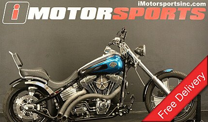 2010 Harley-Davidson Softail for sale 200573395