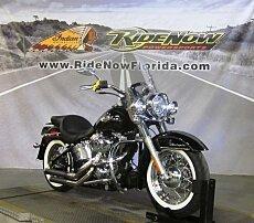 2010 Harley-Davidson Softail for sale 200575087