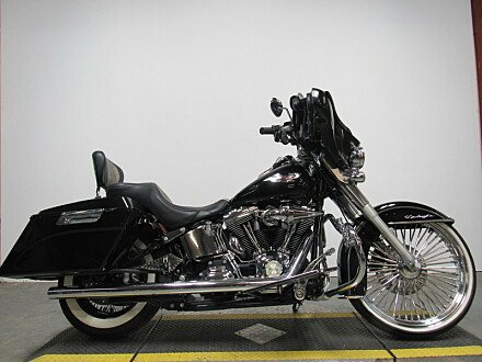 2010 Harley-Davidson Softail for sale 200575671