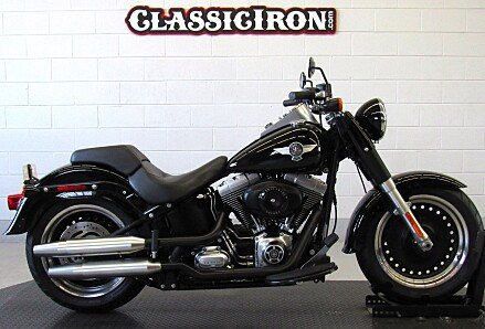 2010 Harley-Davidson Softail for sale 200576146