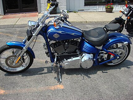 2010 Harley-Davidson Softail for sale 200578844