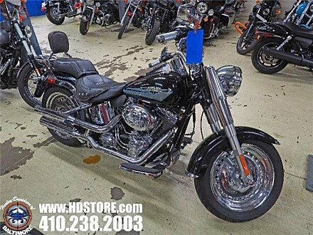 2010 Harley-Davidson Softail for sale 200583569