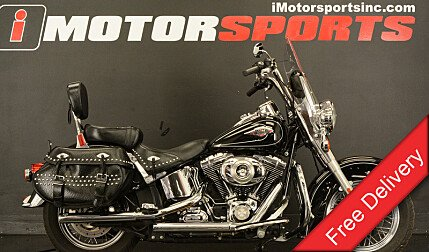 2010 Harley-Davidson Softail Heritage Classic for sale 200587772