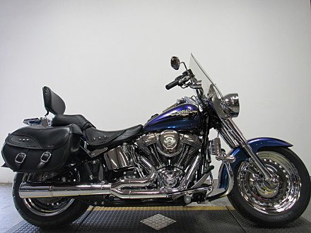 2010 Harley-Davidson Softail for sale 200588056