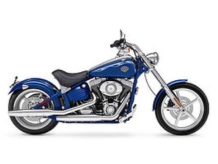 2010 Harley-Davidson Softail for sale 200588326