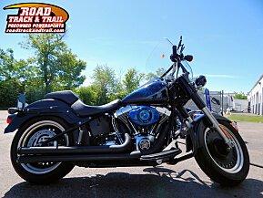 2010 Harley-Davidson Softail for sale 200589682