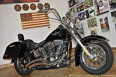 2010 Harley-Davidson Softail for sale 200590704
