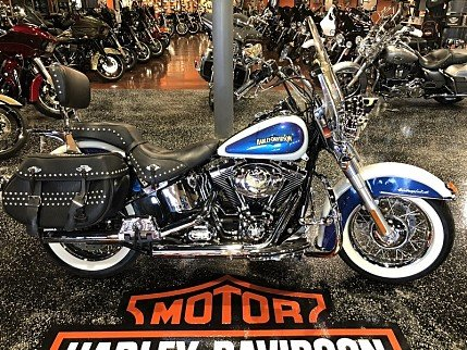 2010 Harley-Davidson Softail for sale 200592051