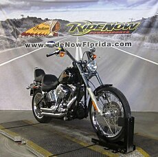 2010 Harley-Davidson Softail for sale 200592360