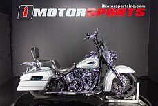 2010 Harley-Davidson Softail Heritage Classic for sale 200594805