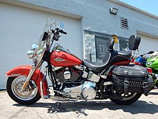 2010 Harley-Davidson Softail for sale 200599938