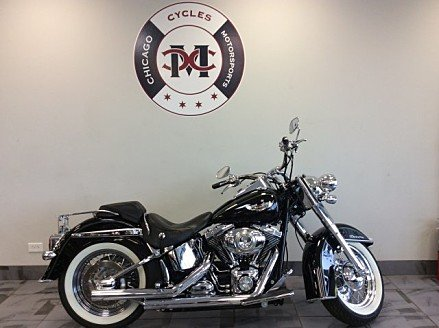 2010 Harley-Davidson Softail for sale 200603474