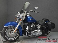 2010 Harley-Davidson Softail for sale 200615741