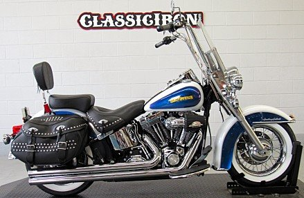 2010 Harley-Davidson Softail Heritage Classic for sale 200617824