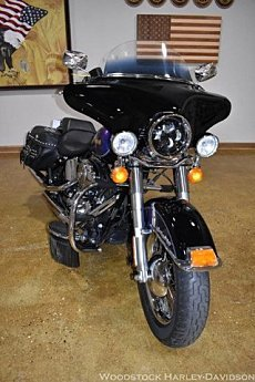 2010 Harley-Davidson Softail Heritage Classic for sale 200620615