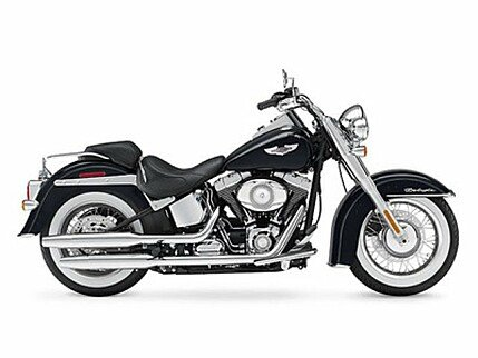 2010 Harley-Davidson Softail for sale 200621558