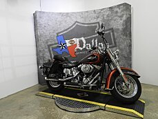 2010 Harley-Davidson Softail Heritage Classic for sale 200622909