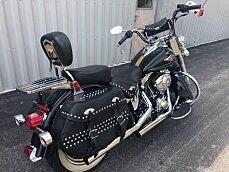 2010 Harley-Davidson Softail for sale 200623287