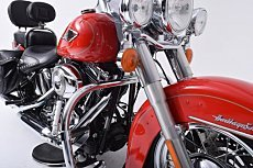 2010 Harley-Davidson Softail Heritage Classic for sale 200623825