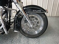 2010 Harley-Davidson Softail Heritage Classic for sale 200624022
