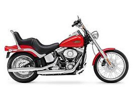 2010 Harley-Davidson Softail for sale 200625473