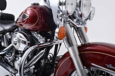 2010 Harley-Davidson Softail Heritage Classic for sale 200626639
