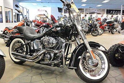 2010 Harley-Davidson Softail for sale 200629388
