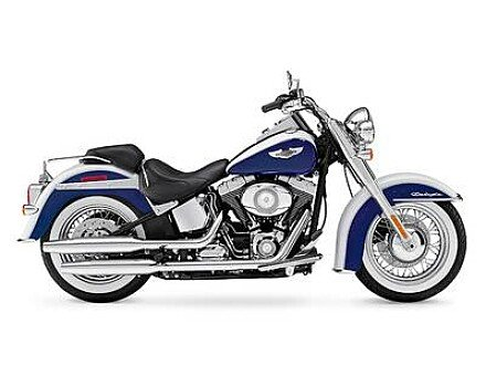2010 Harley-Davidson Softail for sale 200629388