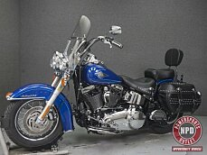 2010 Harley-Davidson Softail Heritage Classic for sale 200653927