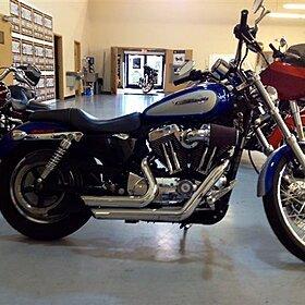 2010 Harley-Davidson Sportster for sale 200002458