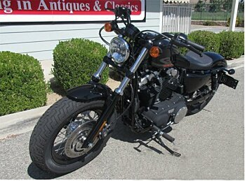 2010 Harley-Davidson Sportster for sale 200477346