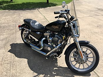 2010 Harley-Davidson Sportster for sale 200477882