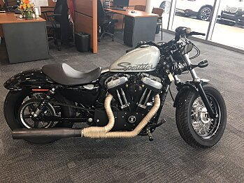 2010 Harley-Davidson Sportster for sale 200483804