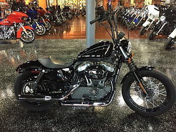 2010 Harley-Davidson Sportster for sale 200489499