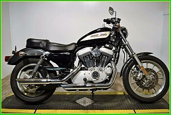 2010 Harley-Davidson Sportster for sale 200491204