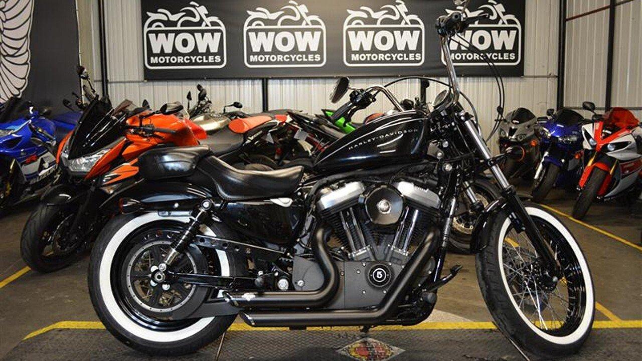 2010 Harley-Davidson Sportster for sale 200515598